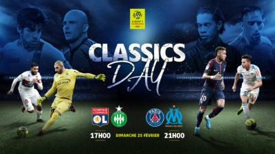 Classics Day
