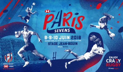 HSCB Paris Sevens